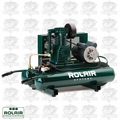 Rolair 5715K17 1.5 HP Single Stage Portable Air Compressor