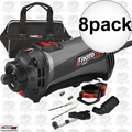 Roto Zip SS560VSC-30 8pk 120V RotoSaw/Variable Speed Spiral Saw Kit Refurb