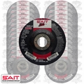 "Sait 20903 25pk 4-1/2"" x .090"" x 7/8"" Metal Cutting Wheel"