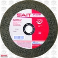 "Sait 23455 14"" A24R General Purpose Cut-Off Wheel"