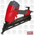 "Senco 6G0001N 2-1/2"" FinishPro 35MG 15 Gauge Finish Nailer"