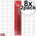 "Senco EA0128 8x 2pk 9"" #2 Phillips DuraSpin Replacement Bits"