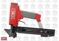"Senco SLS20XP-HF 19 Ga, 3/16"" Crown, 1"" Hardwood Flooring Stapler"
