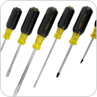 Sets of Screw Drivers