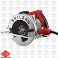 Skil SPT67M8-01 Left Hand South Paw Circular Saw 7-1/4""