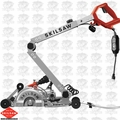 "Skil SPT79A-10 7"" Medusaw Walk-Behind Worm Drive Saw for Concrete"
