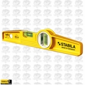 "Stabila 25100 10"" Die-Cast Rare Earth Magnetic Level"