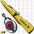 Stabila 30035 7 ft - 12 ft Plate Level Carrying Case with Tajima Chalk Reel