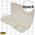 Stanley 014009R 11-Compartment Organizer 4x