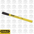 "Stanley 16-286 3/8"" X 5-9/16"" Cold Chisel"