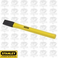 "Stanley 16-289 3/4"" X 6-7/8"" Cold Chisel"