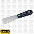 "Stanley 28-141 1-1/2"" Nylon Handle Stiff Blade Putty Knife"