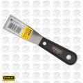 "Stanley 28-241 1-1/2"" Nylon Handle Flexible Blade Putty Knife"