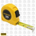"Stanley 30-455 25' x 1"" Tape Measure"