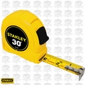 "Stanley 30-464 30' x 1"" Tape Measure"