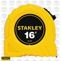 "Stanley 30-495 16' x 3/4"" Tape Rule"