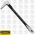"Stanley 55-113 8"" Claw Bar / Nail Puller"