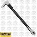"Stanley 55-115 12"" Claw Bar / Nail Puller"