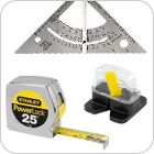 Measuring Tools and Layout Tools