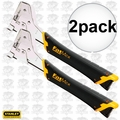 Stanley PHT250C 2pk Heavy Duty Hammer Tacker