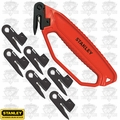 Stanley STHT10244 Shrink Wrap Cutter Kit with 6 Extra Blades