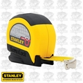 Stanley STHT33281L 25 ft. Lever Lock Tape Measure