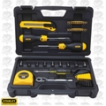 Stanley STMT74864 51pc Mixed Tool Set