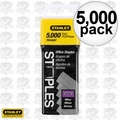 Stanley TRO400T 5000pk Office Staples