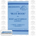 Swanson PO110 Speed Square Instruction Book