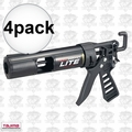 Tajima CNV-100LT Convoy Lite Feather Weight Caulk Gun 1/10 Gallon 4x