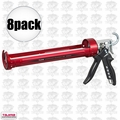 Tajima CNV-900SP26 8pk Convoy Super 26 900ml/1qt caulk gun