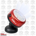 Ullman RT-2LT Rotating Magnetic LED Work Light