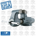 "Wilton 10107 600N 6"" Machinist Vise"
