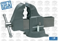 "Wilton 10405 205M3 COMBINATION PIPE AND BENCH VISE 5-1/2"" JAW"