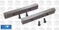 Wilton 10405S40 Serrated Jaw Inserts for 10405