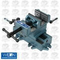 "Wilton 11695 5"" CROSS SLIDE DRILL PRESS VISE"