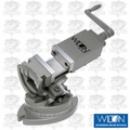 "Wilton 11700 2"" Super Precision 3-Axis Tilting Machine Vise"
