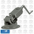 "Wilton 11704 AMV/SP-75 3"" Super Precision 2-Axis Angular Machine Vise"