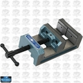 "Wilton 11744 4"" Low Profile Drill Press Vise"