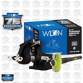 Wilton 63200A Special Edition Black 1755 Tradesman Vise & 20416 BASH