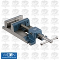 "Wilton 63242 1445 4-1/2"" WilTon Low Profile Drill Press Vise"