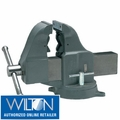 """Wilton  Columbian Combination Pipe and Bench Vises """"ALL"""""""