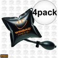 "Winbag WINBAG 4pk Air Bag Inflatable Shim Tool aka ""wind bag"""