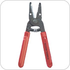 Wire Strippers, Crimpers, Cutters and Pullers
