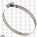 "Woodstock W1022 4"" Metal Hose Clamp"