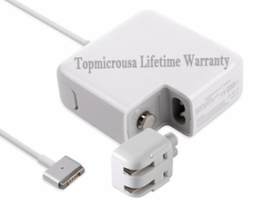 Apple 45W Magsafe 2 Charger Power Adapter