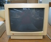 """AppleColor Composite Monitor model no A2M6020 14""""inch used"""