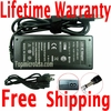 Asus R2, R2E, R2H, R2Hv Ultra Mobile PC AC Adapter, Power Supply Cable