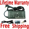 Gateway LT41P Series AC Adapter, Power Supply