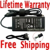 Samsung NP740U3E-K01US, NP740U3E-K02US AC Adapter, Power Supply